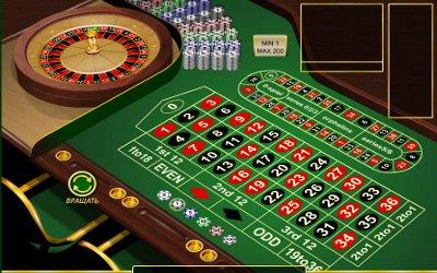 Онлайн интернет рулетка казино смотреть фильм про казино онлайн