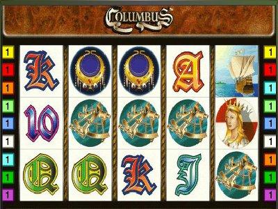 Com игровой автомат columbus ohio
