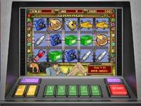 Игровой автомат каменный век