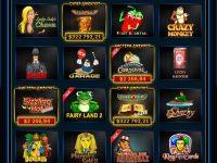 40.интернет зал игровых автоматов, онлайн казино, контроль честности игровые аппараты скачать бесплатно без регистраци